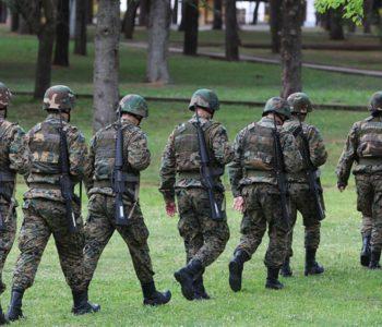 Oružane snage traže vojnike iz reda hrvatskog naroda