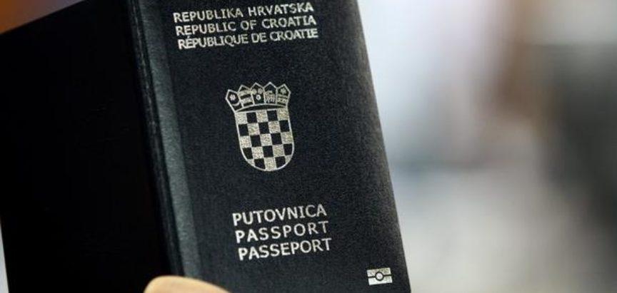 Samo Hrvati iz BiH sigurni da neće izgubiti ni hrvatsko ni bh. državljanstvo