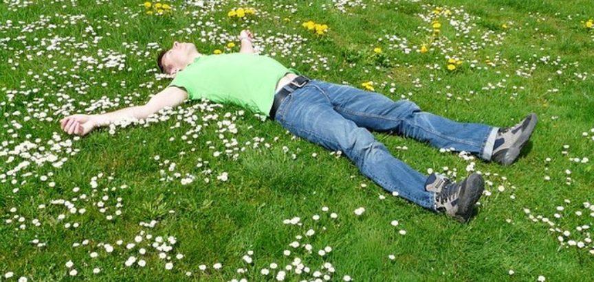 Oboren rekord u ležanju: Nakon 49 sata odlučili da im se više ne da