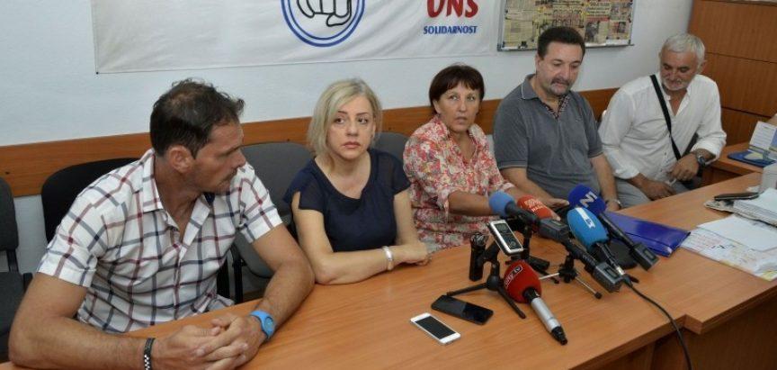 Prosvjetari i državnici HNŽ-a najavili štrajk