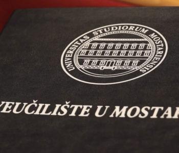 Mostarsko Sveučilište od nove akademske godine uvodi preko deset novih studija i smjerova