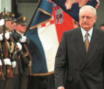Poziv na otkrivanje spomenika dr. Franji Tuđmanu u Tomislavgradu