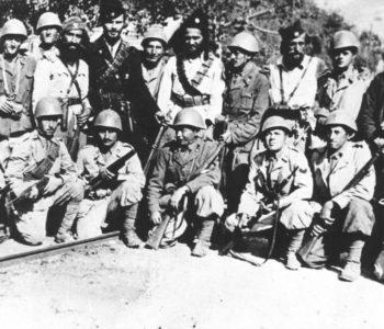 Drugi svjetski rat: Vojske dolaze u Ramu