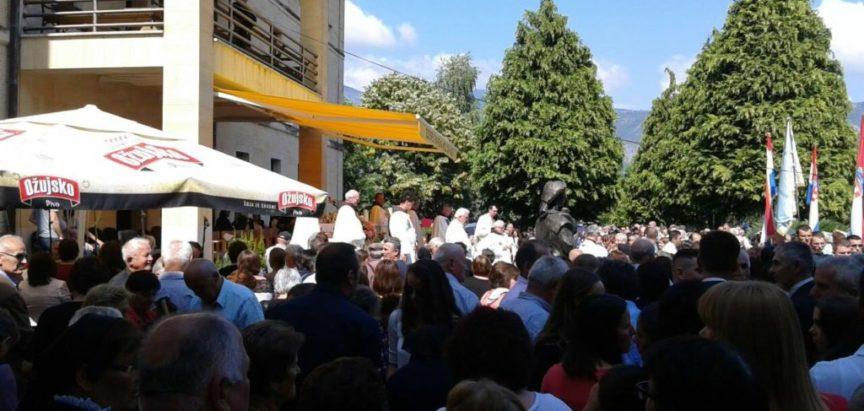 Najava: Program proslave blagdana Male Gospe na Šćitu