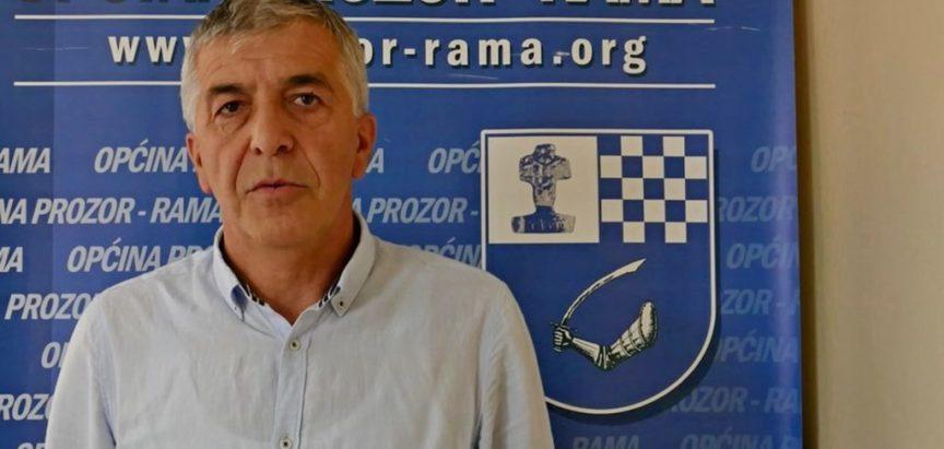 Branko Burić, direktor JKP Vodograd: Kad budem član Skupštine HNŽ-a, odmah ću pokrenuti pitanja rasterećenja poduzetnika, samim time povećanje plaća radnika