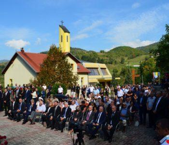 Pero Kovačević: Najodgovorniji za stanje Hrvata BiH imaju obraza sjesti u prva mjesta ispred oltara bez imalo grižnje savjesti