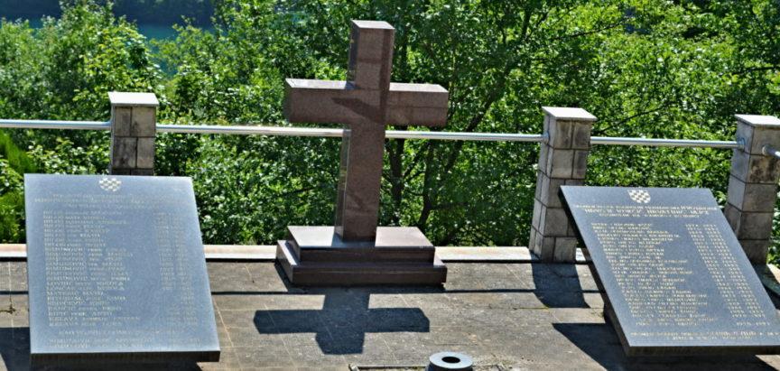 Najava: Obilježavanje 25. obljetnice stradanja na Hudutskom