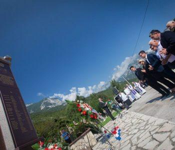 U nedjelju se obilježava 25. godišnjica stradanja Hrvata u Grabovici
