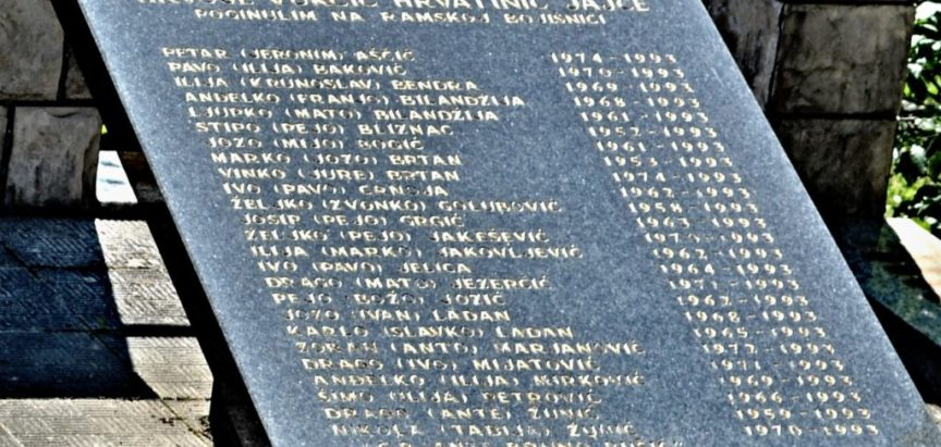 U ponedjeljak obilježavanje 26. obljetnice stradavanja na Hudutskom