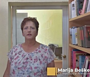MARIJA BEŠKER: Devedesetka će od idućih izbora biti dio vlasti u  HNŽ-u i u Federaciji  BIH, po želji naših birača