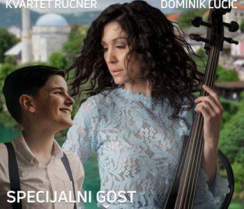 Zbog visoke temperature Ana Rucner odgađa koncerte u Mostaru i Sarajevu