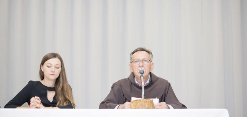 Nevenka Šarčević: O likovnoj koloniji u Rami, međunarodnog karaktera