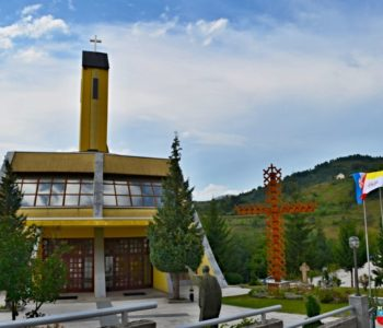Najava: Župa Uzdol obilježava 25. obljetnicu žrtava
