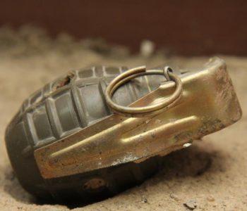 Pronađene dvije ručne bombe na području općine Prozor-Rama