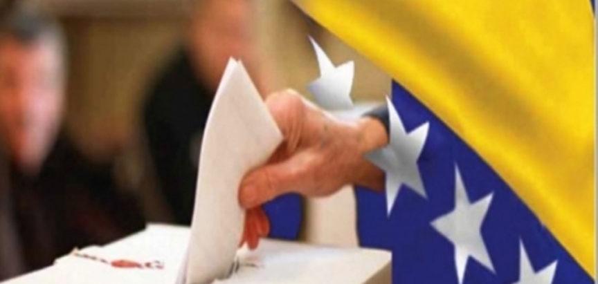 Preliminarni rezultati izbora za općinu Prozor- Rama