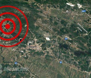 Tresla se Hercegovina