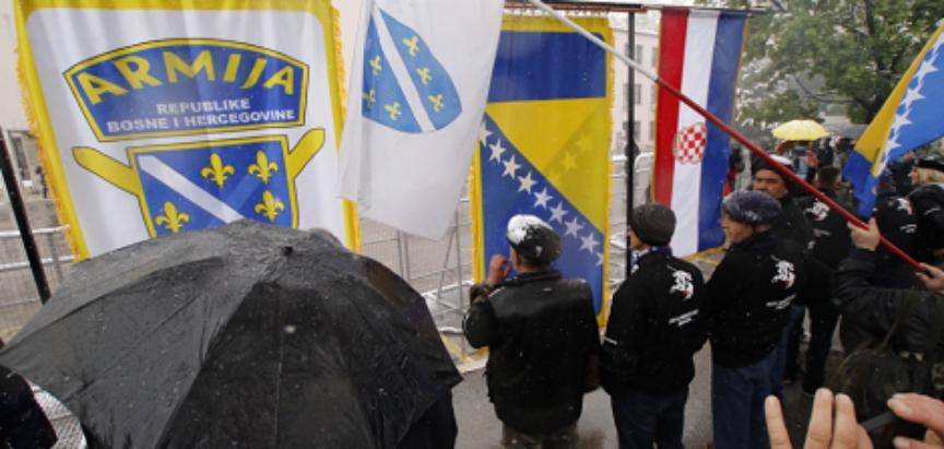 Preminuo razvojačeni borac koji je uhićen na prosvjedima u Sarajevu
