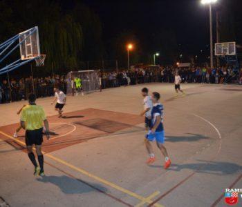 Noćni malonogometni turnir za Dan općine Prozor- Rama: Zahvala sponzorima