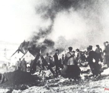 Četnički pokolj u Rami listopada 1942. (opis događaja & fotografije iz tog vremena)