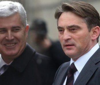 """OBMANA JAVNOSTI ZA """"NJEZINO DOBRO"""" Komšić u tajnosti prebolovao koronavirus – koliko još političara krije istinu i kakva je to poruka za građane?"""