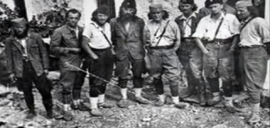 8. listopada 1942. pokolj u Rami – četnici ubili svakog dječaka koji je bio veći od talijanske kratke puške