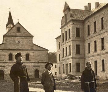 Završena gradnja crkve
