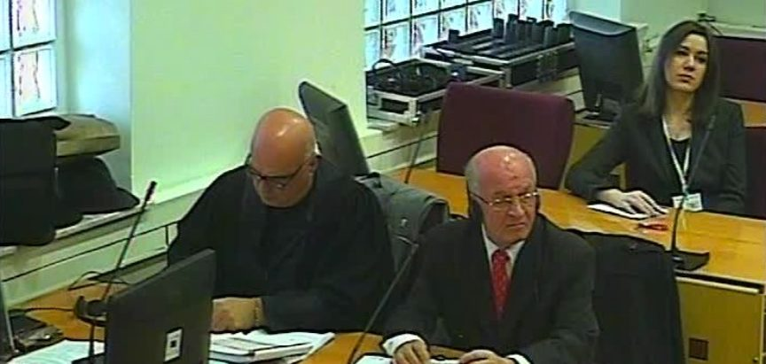 Svjedok na suđenju Buzi: Halilović izdavao naređenja komandantima o akciji, a među njima i optuženom Enveru Buzi za odlazak na Uzdol.