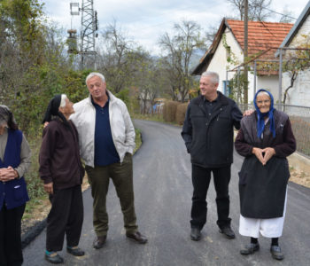 Načelnik općine dr. Jozo Ivančević najavio infrastrukturne projekte