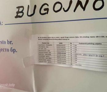 Bugojno: Apsurd bh. politike: Predsjednik Izbornog povjerenstva osuđen za zločin nad Hrvatima