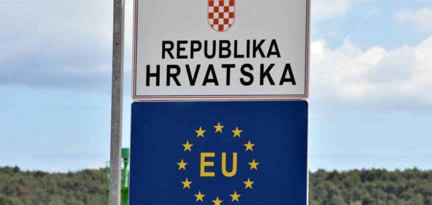 Nova pravila za ulazak u Hrvatsku za korisnike BiH putovnica