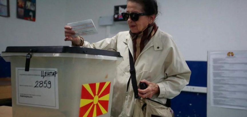 Propao referendum o imenu Makedonije: Izašlo manje od 35% glasača