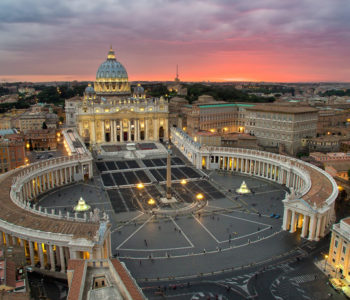 Ovogodišnje vatikanske jaslice grade se od pijeska