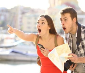 AMERIKANCI U EUROPI DOŽIVLJAVAJU PRAVE ŠOKOVE: Evo koje ih stvari i navike kod Europljana najviše iznenađuju