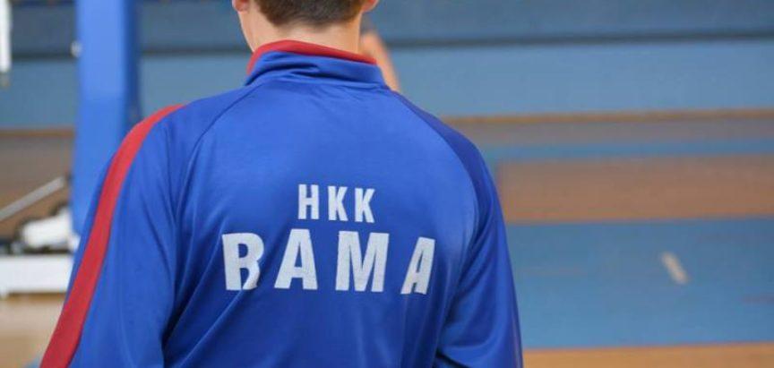 HKK Rama : Za vikend gostujuće utakmice