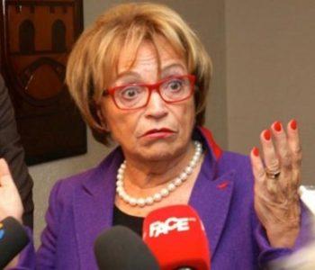 Doris Pack: Vaši birački popisi su smijurija