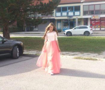"""AUDIO: """"Dok teče Lašva""""- Katarini Zadro nagrada za najbolju vokalnu izvedbu"""