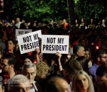 Poruka iz Mostara: Mi nismo glasovali za Komšića