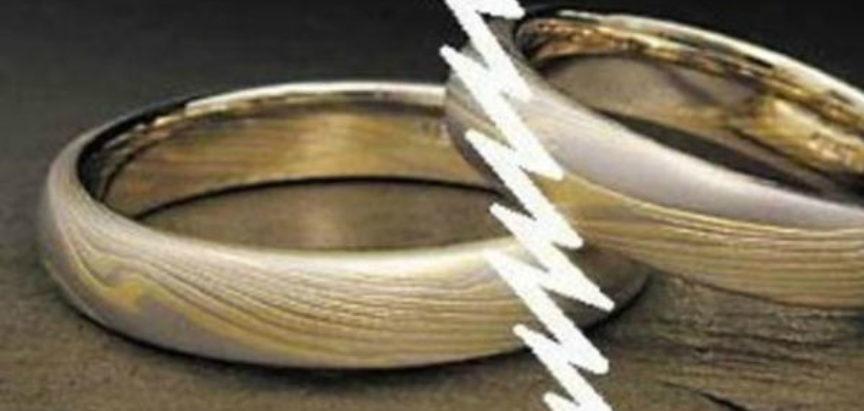Mladenci se posvađali zbog novaca, pa prekinuli svadbu