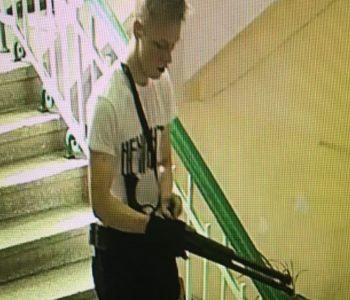 Ovo je napadač s Krima: Ubio je 19 svojih kolega na fakultetu