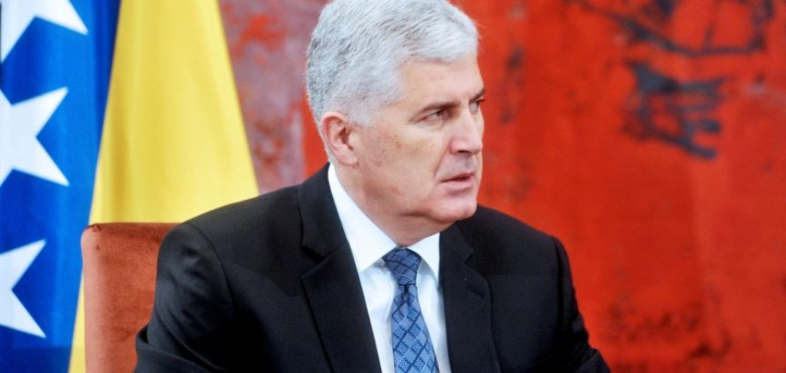 Hoće li Dragan Čović biti predsjedatelj Vijeća ministara ili šef diplomacije?