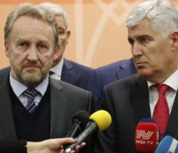 Zanimljivo – Čović: Bošnjaci su mi i braća i prijatelji i kumovi! Izetbegović: Imamo obavezu da idemo zajedno!