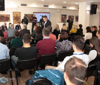 U Mostaru predstavljen projekt na tri jezera: Ramsko, Jablaničko i Tribistovo