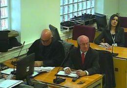 Svjedok na suđenju Buzi: Nisu precizirana događanja