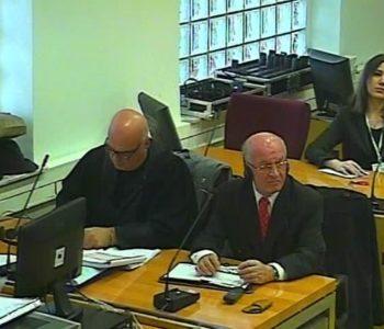 Ukinuta prvostupanjska presuda Enveru Buzi, komandantu Armije RBiH, zbog zločina nad Hrvatima Uzdola