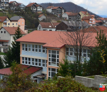 """U Domu zdravlja """"Rama"""" nova oprema i uređenja"""