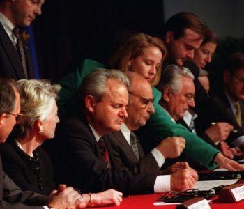 23 godine od dogovora u Daytonu