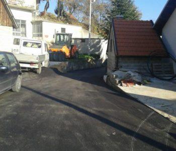 Infrastruktura: Radovi u Rumbocima, a načelnik Ivančević najavljuje nove projekte