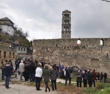 U Jajcu obilježena 557. obljetnica krunjenja posljednje bosankog kralja Stjepana Tomaševića