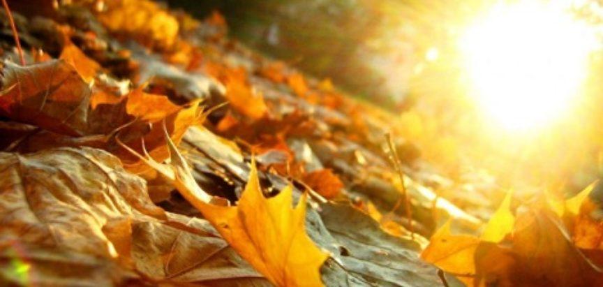 Toplinski val nad jugoistokom Europe: U studenom i do toplih 28 stupnjeva