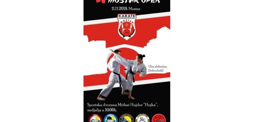 KK Empi sudjeluje na Mostar open-u